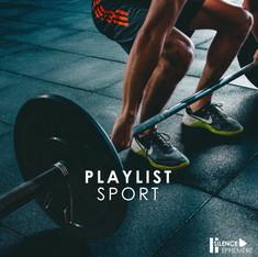 Playlist : Sport