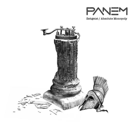 PANEM - SINGLE