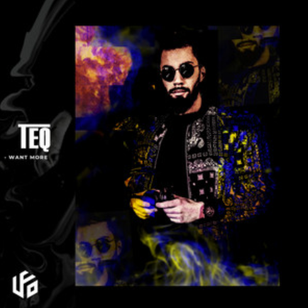 TEQ - WANT MORE