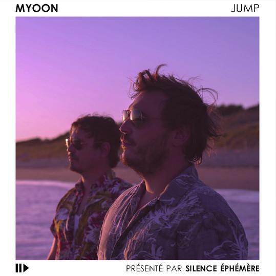 MYOON - JUMP