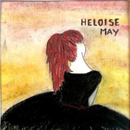 HELOISE MAY - ROBE NOIR