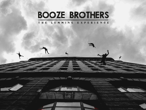 Interview Booze Brothers