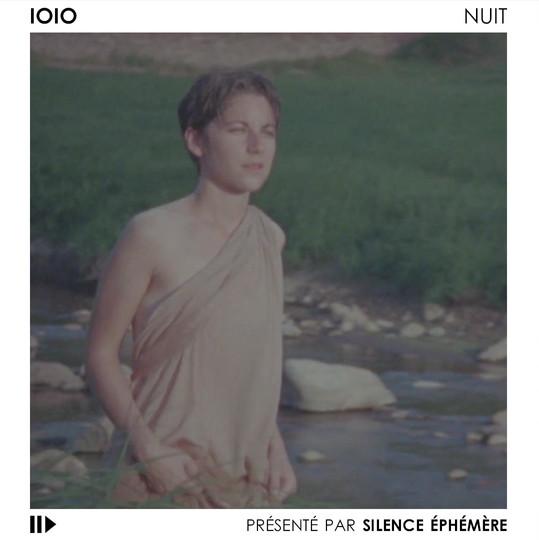 IOIO - NUIT