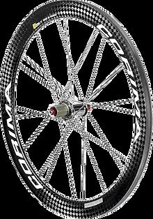 코리마 47mm HBB S 핸드바이크 튜블러 앞휠