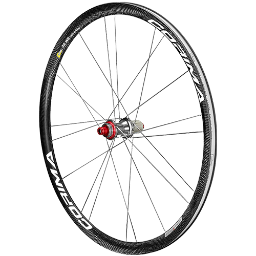 Rear 32mm s Tubular