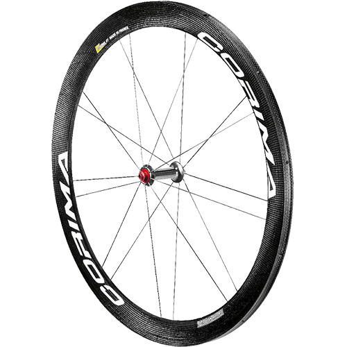 Front 47mm s clincher