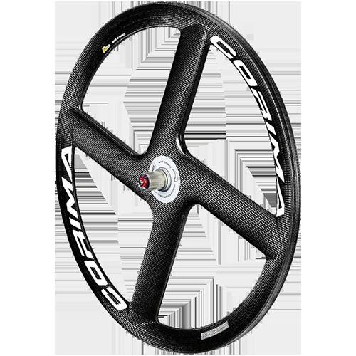 코리마 CN 디스크 튜블러 트랙 뒷휠