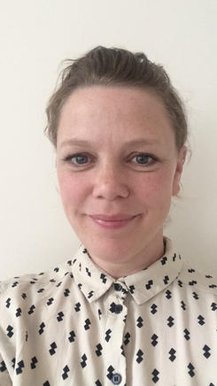 Laura Halliwell - Local Coordinator, East Sussex