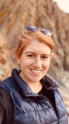 Christina Thompson - Advisor
