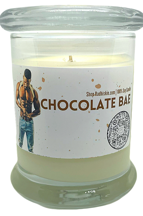 Chocolate Bae 9 OZ Candle