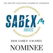 2018 SABEX NOMINEE