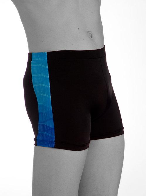 Thin Stripe - Shorts