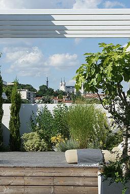 Découvrez nos prestations d'aménagements extérieurs de terrasses