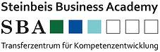 Logo_Steinbeis_Business_Academy_10cm_150