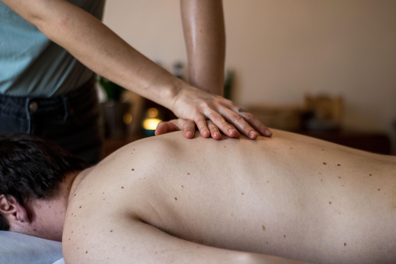 Intuitive Massage 60 min