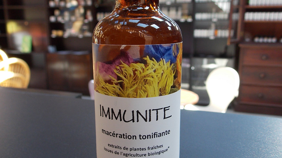 IMMUNITE bio
