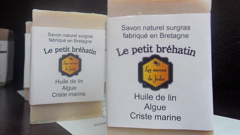 LE PETIT BREHATIN SAVON ARTISANAL Nature et Progrès Les savons de Jadis