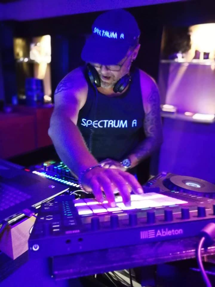 Spectrum A