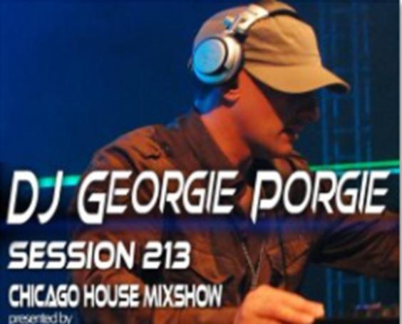 DJ George Porgie