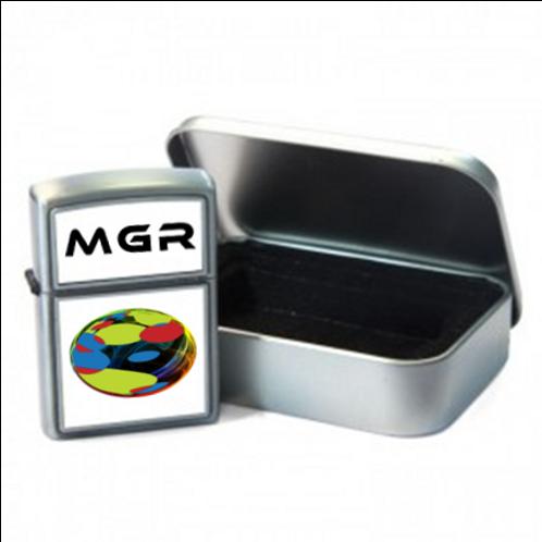 Cig Lighter With Box