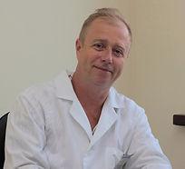 Черкашин Сергей Викторович - терапевт-кардиолог в Сочи