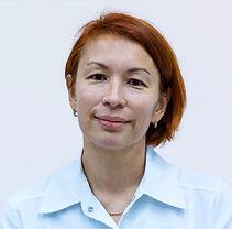 Ольга Рудынская