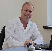 Черкашин Сергей Викторович - терапевт-кардиолог