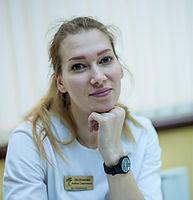 Алена Леопаева