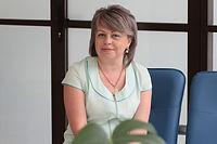 Ирина Сергеевна Ребещенко - старшая сестра