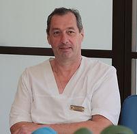 Гавловский Владимир Владимирович травматолог-ортопед