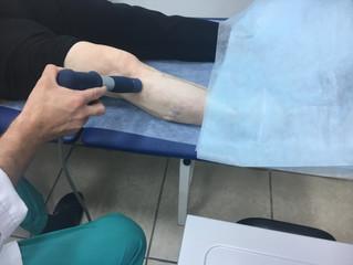 Ударно-волновая терапия в практике ортопеда-травматолога