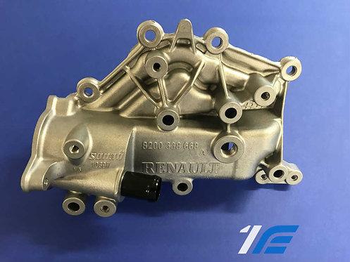 Boîtier thermostat d'eau moteur K4