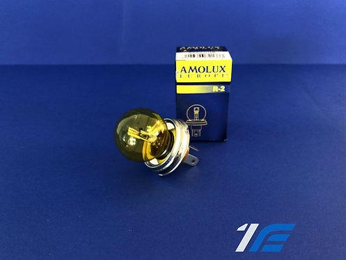Ampoule jaune phare code EU 45/40w Alpine A110