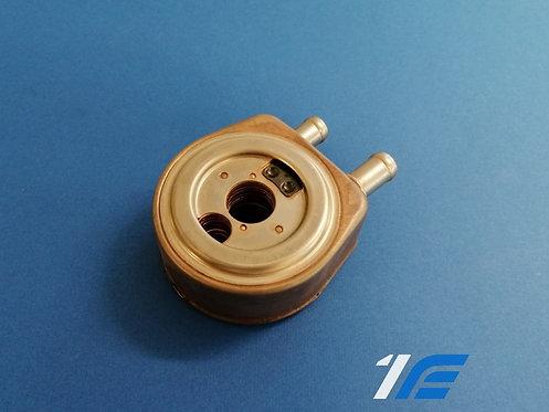 Radiateur échangeur eau-huile moteur K4