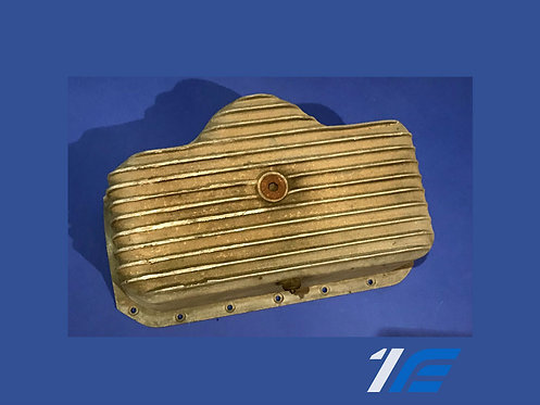 Carter d'huile moteur Gordini type 812 Alpine A110