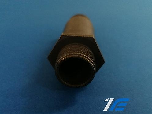 Support filtre a huile/eau moteur K4