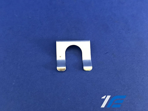 Agrafe de flexible de freins Alpine A110