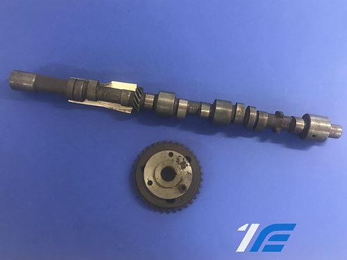 Arbre à cames moteur type 807 pour Alpine A110