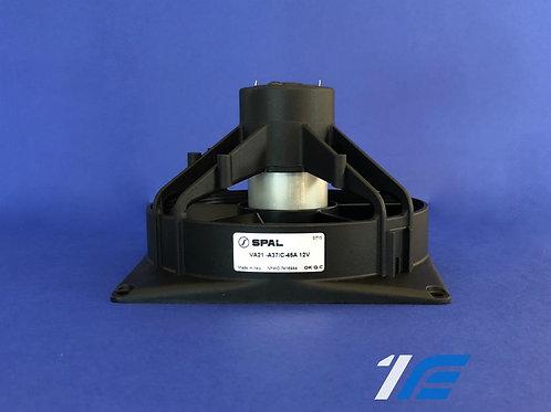 Ventilateur radiateur avant platine carrée 150x150 Alpine A110
