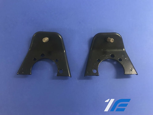 Supports tirants de chasse Alpine A110