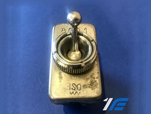 Interrupteur G4 Alpine A110