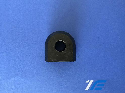 Silent bloc barre stabilisatrice sur triangle Alpine A110