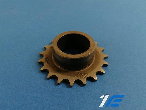 Pignon de pompe à huile moteur K4
