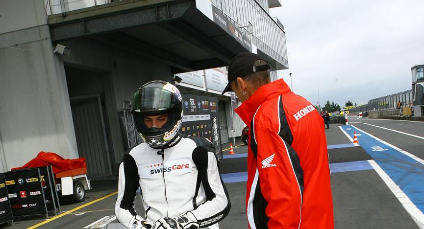 Box Nurburgring