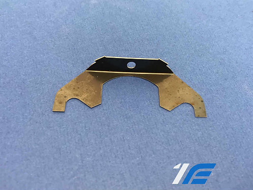Cale de centrage 0.30 étrier disque AV/AR Alpine A110