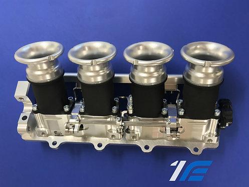 Rampe d'injection pour moteur 1400cc K4