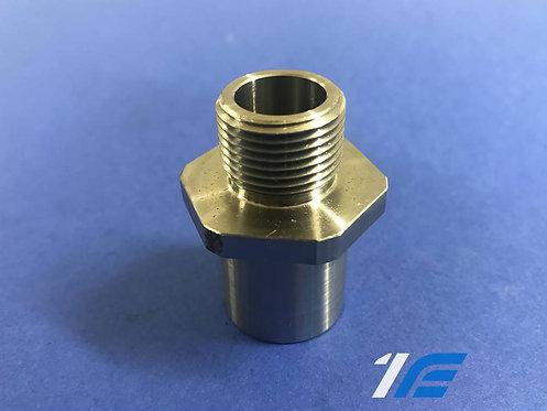 Vis M20 x 1,5 support sandwich filte à huile moteur 1400cc K4