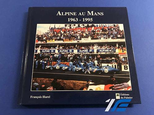 Alpine au Mans 1963 - 1995 (F)