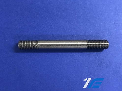 Goujon moteur boîte M10 87mm K4