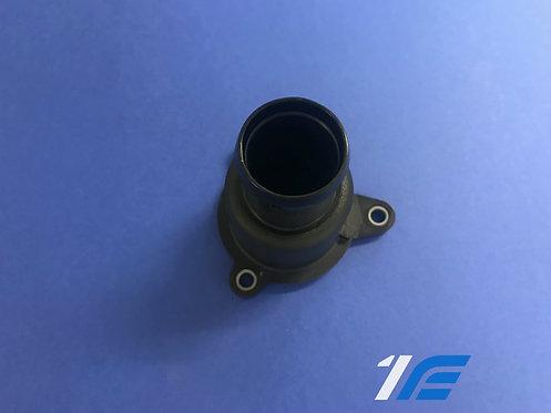 Pipe thermostat plastique moteur K4